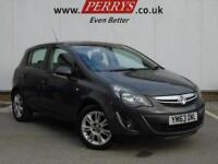 2014 Vauxhall Corsa 1.4 Energy 5 door [AC] Petrol Hatchback