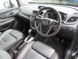 2015 Vauxhall Mokka 1.7 CDTi SE 5 door Auto Diesel Hatchback