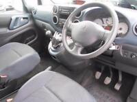 2012 Peugeot Partner Tepee 1.6 HDi 92 S 5 door Diesel Estate