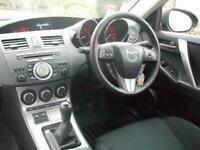 2011 Mazda 3 1.6 Takuya Hatchback Petrol Manual