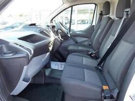 2017 Ford Transit Custom 2.0 TDCi 105ps Low Roof Van Diesel