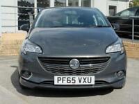 2016 Vauxhall Corsa 1.4T [100] Limited Edition 3 door Petrol Hatchback
