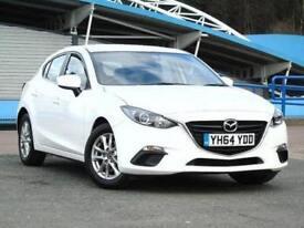 2014 Mazda 3 2.0 SE 5 door Petrol Hatchback