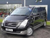 2016 Hyundai i800 2.5 CRDi [136] SE 5 door Diesel Estate