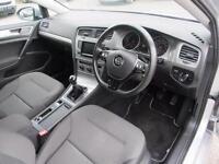 2014 Volkswagen Golf 1.6 TDI 105 SE 5 door Diesel Hatchback