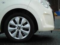2015 Citroen C1 1.0 VTi Feel 5 door Petrol Hatchback