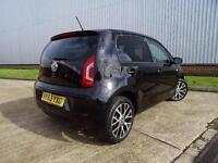 2013 Volkswagen up! 1.0 Groove Up 5 door Petrol Hatchback
