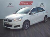2013 Citroen C4 1.6 e-HDi [115] Selection 5 door Diesel Hatchback