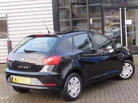2014 SEAT Ibiza 1.2 S 5 door [AC] Petrol Hatchback
