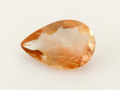 4.5ct Peach Standard Pear Oregon Sunstone (ES892)