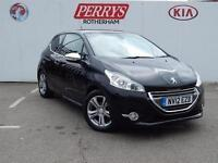 2012 Peugeot 208 1.2 VTi Allure 3 door Petrol Hatchback