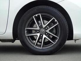 2015 Toyota Auris 1.6 V-Matic Icon+ 5 door Petrol Hatchback