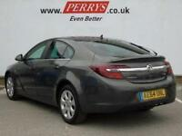 2014 Vauxhall Insignia 2.0 CDTi [163] SRi Nav 5 door Auto Diesel Hatchback