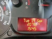 2014 Vauxhall Combo 2300 1.6 CDTI 16V 105ps H1 Glazed Crew Van Diesel