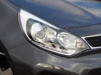 2012 Kia Rio 1.4 3 3 door Petrol Hatchback