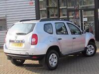 2013 Dacia Duster 1.5 dCi 110 Ambiance 5 door Diesel Estate