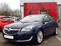 2017 Vauxhall Insignia 2.0 CDTi [170] ecoFLEX Energy 5 door [Start Stop] Diesel