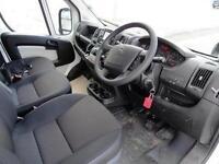2016 Citroen Relay 2.0 BlueHDi H1 Van Enterprise Diesel