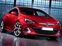 2016 Vauxhall Astra GTC 2.0T 16V VXR 3 door Petrol COUPE