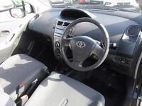2009 Toyota Yaris 1.33 VVT-i TR 5 door MMT [6] Petrol Hatchback