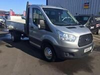 2016 Ford Transit 2.2 TDCi 125ps 'One Stop' Tipper [1 Way] Diesel Van
