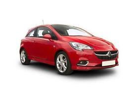 2017 Vauxhall Corsa 1.4 [75] Limited Edition 3 door Petrol Hatchback