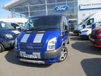 2012 Ford Transit Low Roof Van Sport TDCi 140ps Diesel