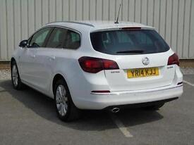2014 Vauxhall Astra 2.0 CDTi 16V Elite 5 door Diesel Estate