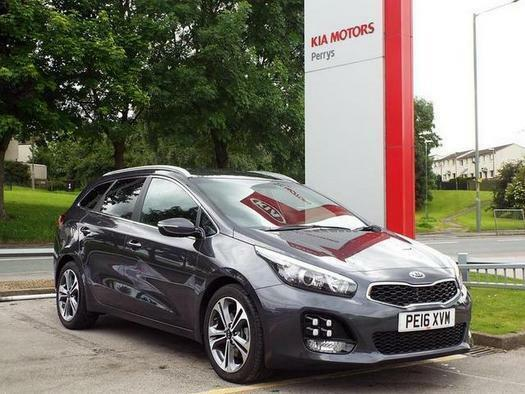 2016 kia ceed 1 6 crdi isg gt line 5 door dct diesel estate in burnley lancashire gumtree. Black Bedroom Furniture Sets. Home Design Ideas