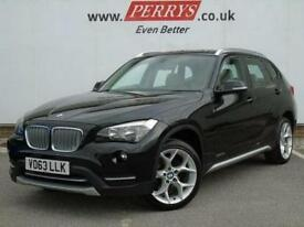 2013 BMW X1 xDrive 18d xLine 5 door Diesel Estate