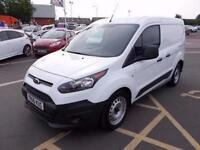 2016 Ford Transit Connect 1.5 TDCi 75ps Van Diesel