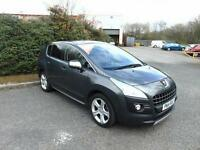 2014 Peugeot 3008 1.6 HDi 115 Allure 5 door Diesel Estate