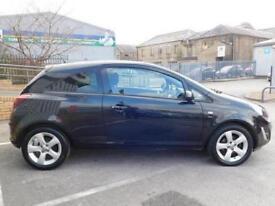 2014 Vauxhall Corsa 1.2 SXi 3 door [AC] Petrol Hatchback