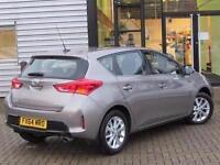 2014 Toyota Auris 1.6 V-Matic Icon 5 door Petrol Hatchback
