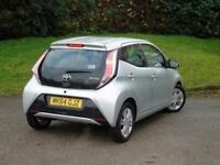 2014 Toyota AYGO 1.0 VVT-i X-Pression 5 door x-shift Petrol Hatchback