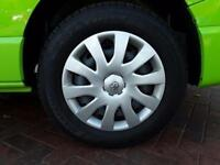 2017 Vauxhall Vivaro 2900 1.6CDTI BiTurbo 125PS Sportive H1 D/Cab Diesel Crew Bu
