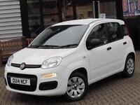 2014 Fiat Panda 1.2 Pop 5 door Petrol Hatchback