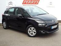 2015 Citroen C4 Picasso 1.6 HDi VTR+ 5 door Diesel Estate