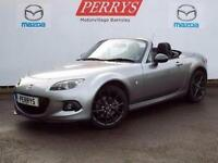 2013 Mazda MX-5 2.0i Sport Graphite 2 door Petrol Convertible