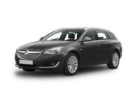 Vauxhall Insignia 1.6 CDTi ecoFLEX SE 5 door [Start Stop] Diesel Estate