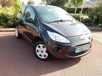 2011 Ford Ka 1.2 Studio 3 door Petrol Hatchback