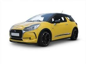 Citroen DS3 1.6 BlueHDi Chic 3 door Diesel Hatchback