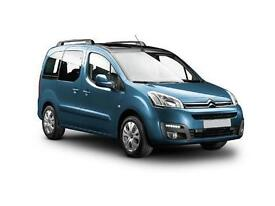 2016 Citroen Berlingo Multispace 1.6 BlueHDi 100 Flair 5 door Diesel People Carr