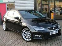 2017 SEAT Leon 1.8 TSI FR Technology 5 door DSG Petrol Hatchback