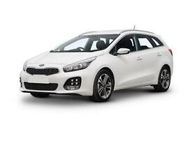 2016 Kia Ceed 1.6 CRDi ISG 2 5 door Diesel Estate