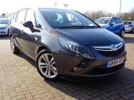2014 Vauxhall Zafira Tourer 2.0 CDTi [165] SRi 5 door [non Start Stop] Diesel Es