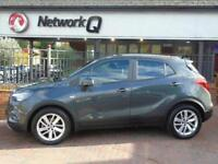 2016 Vauxhall Mokka X 1.6CDTi [136] Active 5 door Diesel Hatchback