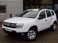 2016 Dacia Duster 1.6 16V 115 Ambiance 5 door Petrol Estate