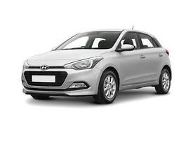 2017 Hyundai i20 1.2 S 5 door Petrol Hatchback