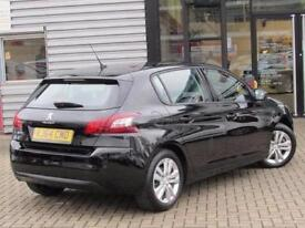2014 Peugeot 308 2.0 BlueHDi Active 5 door Diesel Hatchback